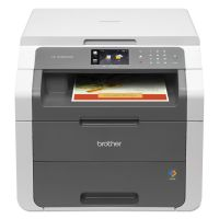 Brother HL-3180CDW Wireless Digital Color Multifunction Printer, Copy/Print/Scan BRTHL3180CDW