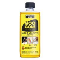 Goo Gone Original Cleaner, Citrus Scent, 8 oz Bottle WMN2087EA