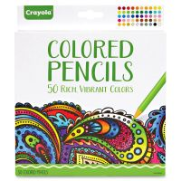 Crayola Colored Pencils CYO680050