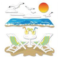 Jolee's Boutique Dimensional Stickers NOTM364227