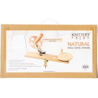 Knitter's Pride-Natural Series Ball Winder NOTM073220