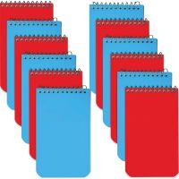 Rediform Wirebound Memo Notebooks RED31120BX