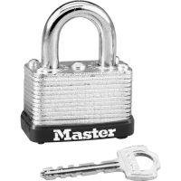 Master Lock Warded Padlock MLK22D
