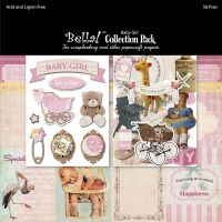 "Bella! Collection Pack 12""X12"" NOTM448076"