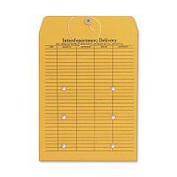 Columbian Kraft Interdepartmental Envelopes QUACO882