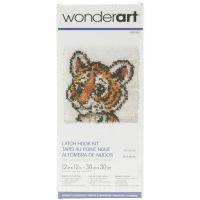 Wonderart Latch Hook Kit   NOTM058437