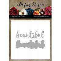 Paper Rose Dies NOTM040399