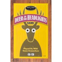Front Porch Classics Deer In The Headlights Game NOTM238887