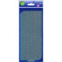 Glitter Dots Assorti Peel-Off Stickers NOTM124876