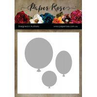Paper Rose Dies NOTM433508