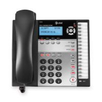 AT&T 1040 Corded Four-Line Expandable Telephone ATT1040