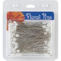 Darice Floral Pins  NOTM364343