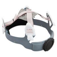 Jackson Safety* Head Hugger Suspension, Nylon KCC14936