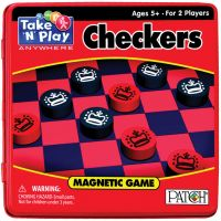 Take 'n' Play Anywhere Magnetic Game NOTM488854