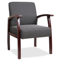 Lorell Deluxe Guest Chair LLR68551