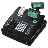 Casio PCR-T500 10-line Display Cash Register CSOPCRT500