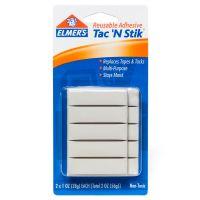 Tac 'n Stick Adhesive Putty 2oz NOTM400489