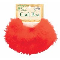 "Marabou Feather Boa 36"" NOTM273623"