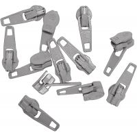 Make-A-Zipper Spare Pulls NOTM031385