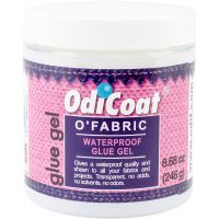 Odif USA OdiCoat Waterproof Glue Gel NOTM290856