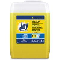 Joy Dishwashing Liquid, Lemon, Five Gallon Cube PGC70683