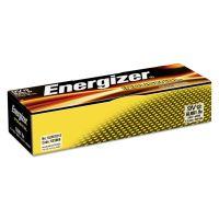 Energizer Industrial Alkaline Batteries, 9V, 12/Box EVEEN22