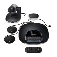 Logitech GROUP Video Conferencing System Plus Expansion Mics SYNX4424730