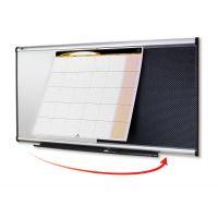 Quartet Prestige 3-in-1 Combination Board QRTCBD543A