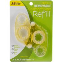 Ad Tech Crafter's Tape Removable Glue Refill NOTM065987