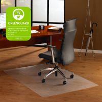 Cleartex Hard Floor Chair Mat FLR1213419ER