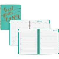 At-A-Glance Aspire Academic Weekly/Monthly Planner AAG1022905A42