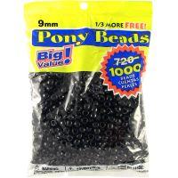 Darice Pony Beads Big Value Pack NOTM154658