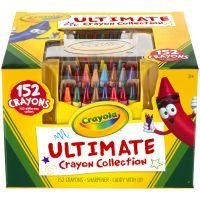 Crayola Ultimate Crayon Collection NOTM157667
