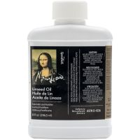 Mona Lisa Linseed Oil NOTM421168
