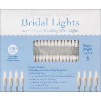 Bridal Lights 100 Count 32' NOTM270226