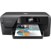HP OfficeJet Pro 8210 Printer HEWD9L64A
