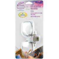 Eyeglass Clip Magnifier NOTM156878