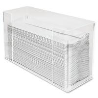 Kantek Acrylic C-Fold Dispenser KTKAH190