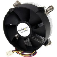 StarTech.com 95mm CPU Cooler Fan with Heatsink for Socket LGA1156/1155 with PWM SYNX3129525