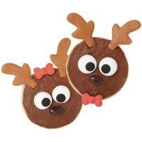 Seasonal Cookie & Candy