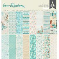 """Authentique Collection Kit 12""""X12"""" NOTM458202"""