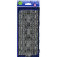 Glitter Dots Assorti Peel-Off Stickers NOTM124866