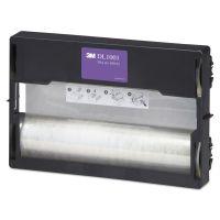 3M Refill Rolls for Heat-Free Laminating Machines, 100 ft. MMMDL1001