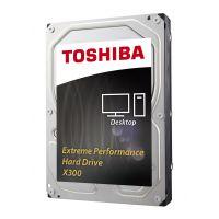 "Toshiba X300 6 TB 3.5"" Internal Hard Drive SYNX4274368"