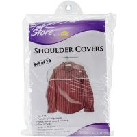 "Shoulder Covers 16pk 12""X24"" NOTM085558"