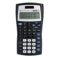 Texas Instruments TI-30X IIS Scientific Calculator, 10-Digit LCD TEXTI30XIIS