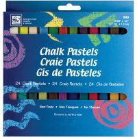Chalk Pastels NOTM452610
