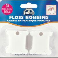 Plastic Floss Bobbins NOTM072402