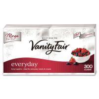 Vanity Fair VanityFair Everyday Napkins GPC3550314CT