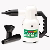 DataVac Electric Duster Cleaner, Replaces Canned Air, Powerful and Easy to Blow Dust Off MEVED500